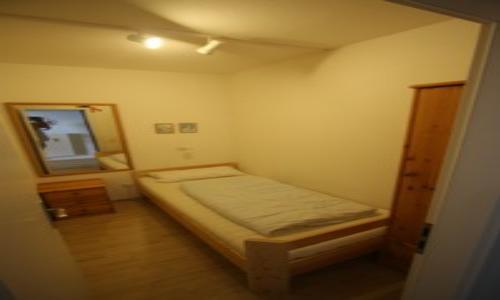 1. Kinderzimmer mit Einzelbett