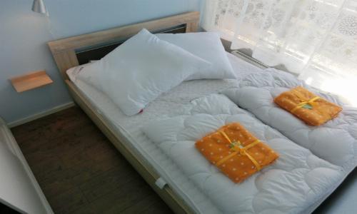 Betteinstieg nur von einer Seite  möglich
