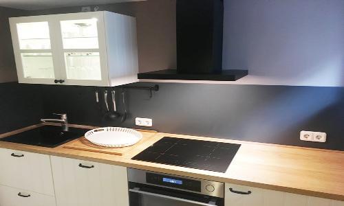 ... Einbauküche