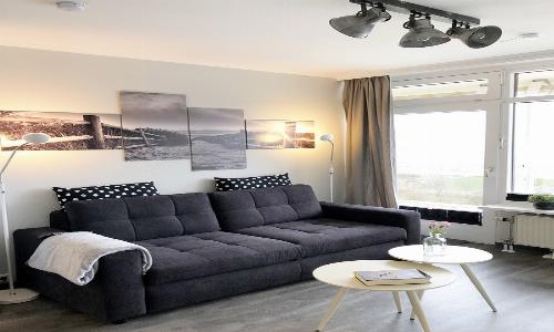 Wohnzimmer ...