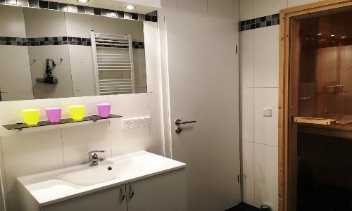 ... Duschbad
